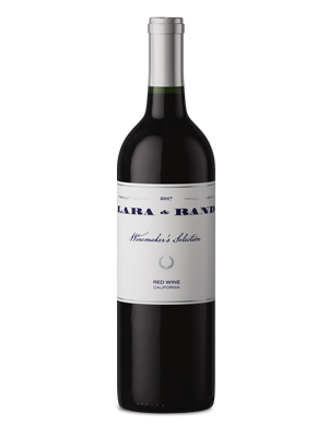 2017 Lara & Rand Red Wine