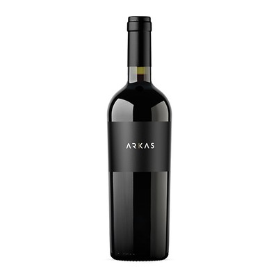 2017 ARKAS Napa Valley Red Wine
