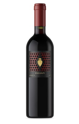 2015 Inoculum Red Wine